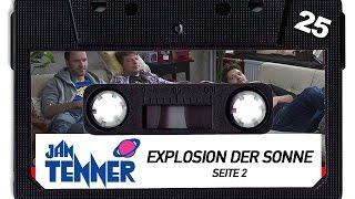Erwachsene Männer hören Jan Tenner | #25 | Explosion der Sonne | Seite 2 | 05.09.2015