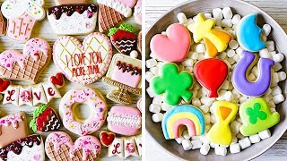 HOW TO DECORATE SUGAR COOKIES LIKE A PRO