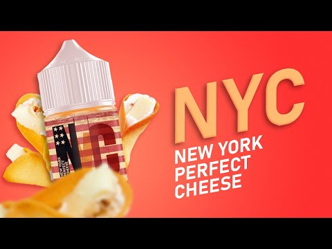 NYC - NEWYORK PERFECT CHEESE by R57