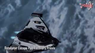 AtV - SneakPeek - Retailator Escape Pod Recovery (AWESOME)