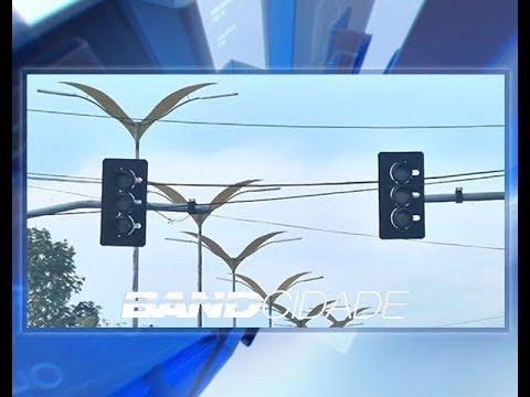No AM, apagão afetou Região Metropolitana e prejudicou o trânsito