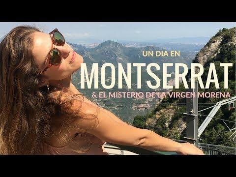 Monasterio de Montserrat Barcelona