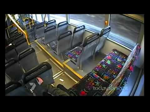 Today Tonight - Bus Surveillance