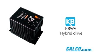 the kbwa hybrid drive from kb electronics