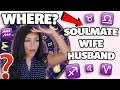 WHERE You Will MEET Your SOULMATE Based on your BIRTH CHART (all 12 signs) | 2019