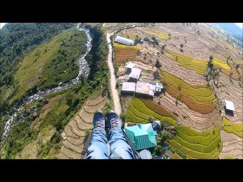 Himalaya Flying 2015