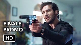 """Taken 1x10 Promo """"I Surrender"""" (HD) Season 1 Episode 10 Promo Season Finale"""