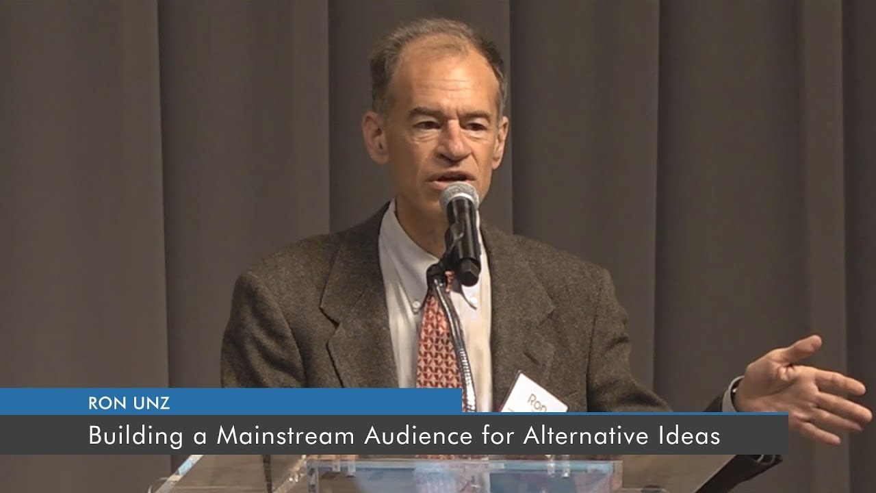 Racial Politics in America and in California, by Ron Unz - The Unz ...