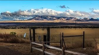 A Growing Community - Cochise County, AZ