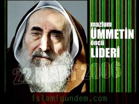Şeyh Ahmed Yasin - Grup Furkan