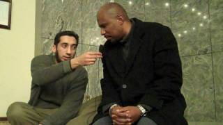 Converting to Islam, and becoming Muslim: Taking Shahada @ Islamic Foundation
