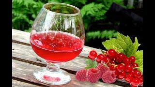 Ягодное вино