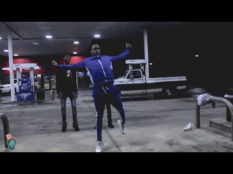 Young Nudy - Yeah Yeah (Official Dance Video)