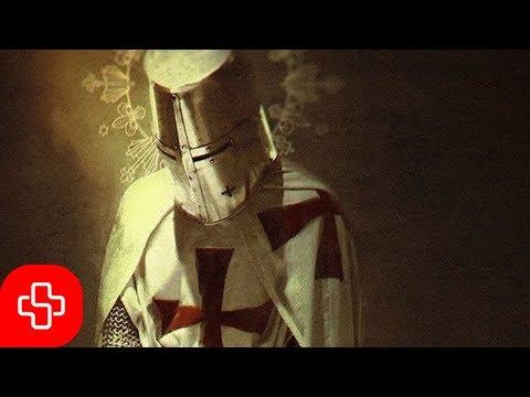 Templar chant: Veni sancte spiritus (Lyric Video)