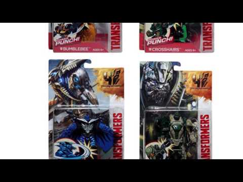 OnFormers | Transformers Christmas Gifts |