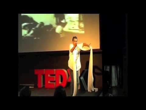 TEDxKL-Zubin Mohammad-Dance Secret