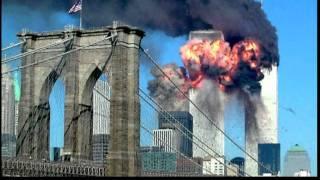 9/11 attacks: air traffic control recordings