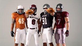 Clemson Football || 2016 Uniform Reveal