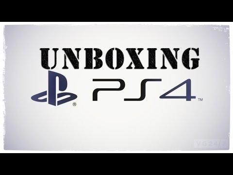Смотреть прохождение игры Распаковка Playstation 4 | PS4 Unboxing. (rus)