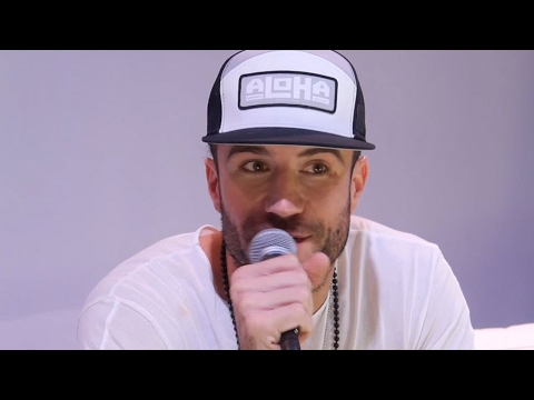 Sam Hunt CMA Awards Radio Remote Interview | CMA Awards 2015 | CMA