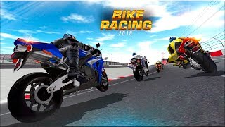 Bike Racing 2018   Extreme Bike Race   Gameplay Android Game