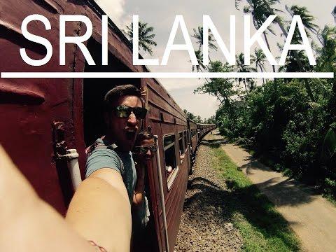 SRI LANKA SUMMER TRIP 2015