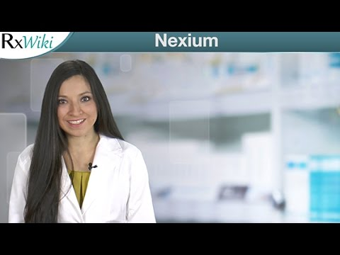 nexium,-treat-conditions-affecting-the-esophagus,-stomach-and-intestines---overview