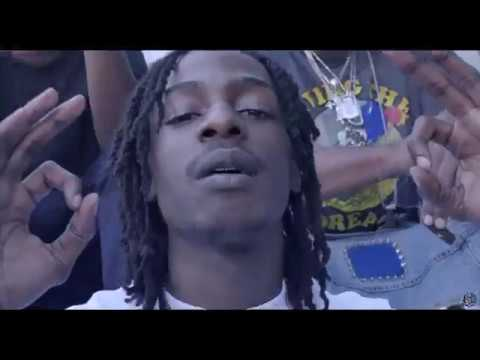 Cheese Youngin Ft Lil Kev 456 & DeevDaGreed - No Blessings (Official Music Video)
