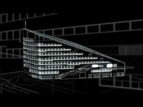 Powerhouse - Brattørkaia - Visitor centre video #1
