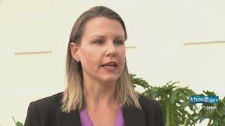 Jacqui Esser enters race for Honolulu Prosecutor's office