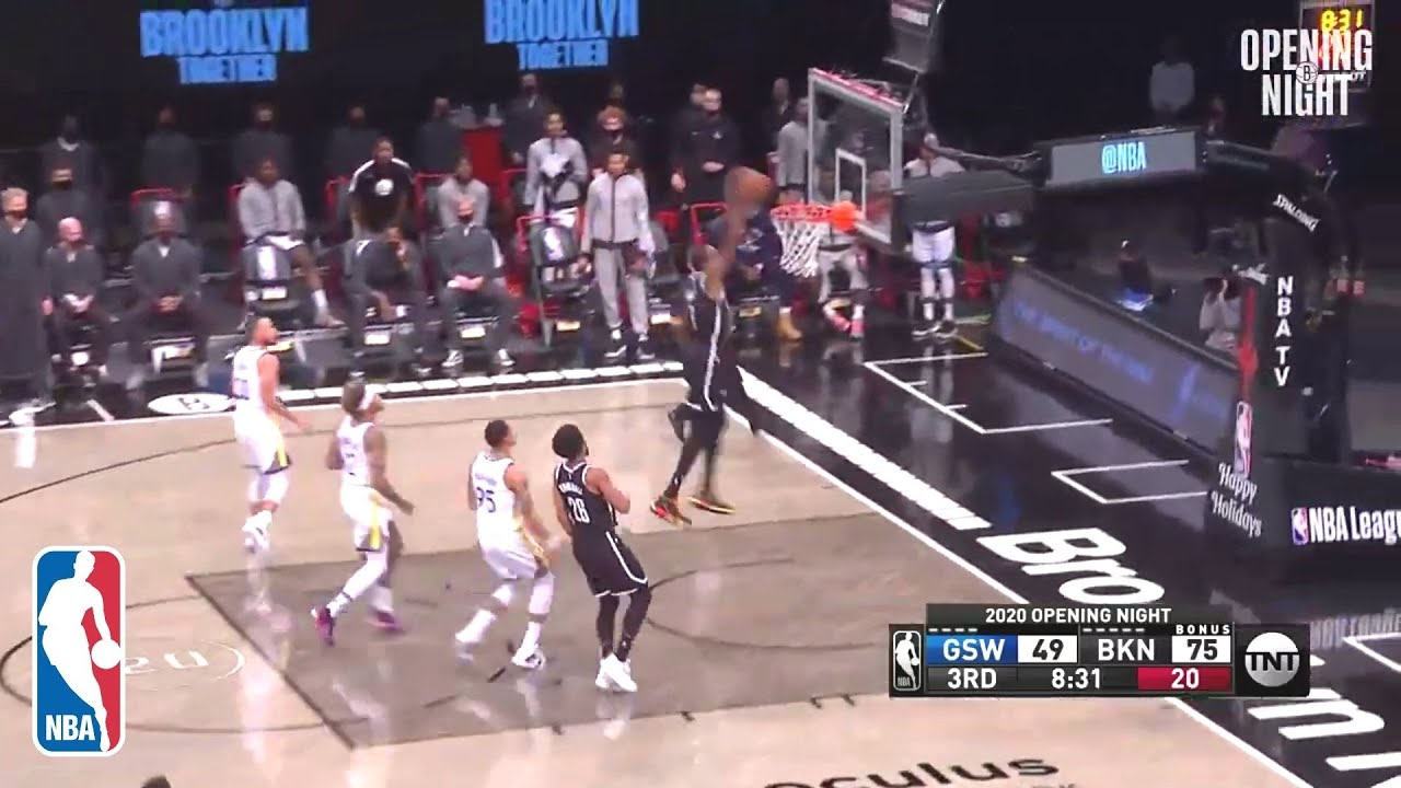 Nets' Kevin Durant doesn't start game, returns, then ruled out due to ...