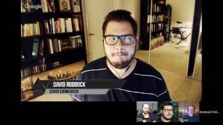 Android Police Podcast Ep.235 - LIVE