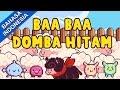Lagu Anak Indonesia 2017 Terpopuler   Baa Baa Black Sheep   Lagu Anak Anak Terbaru Bibitsku