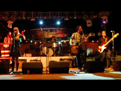 Posies Live Todos Santos Music Festival January 19, 2013 Part Two