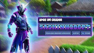 FORTNITE PT/BR-QUICANTE IN STORE AND I WITHOUT VBUCKS