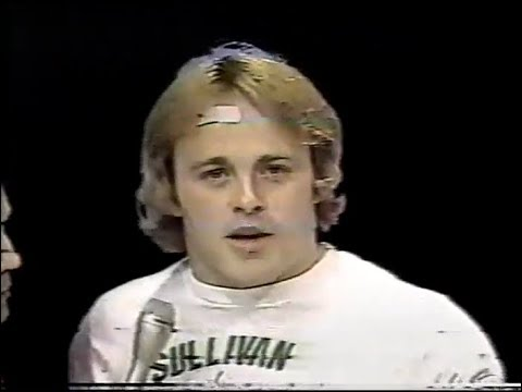 Southeastern Championship Wrestling 6/14/80 (Knoxville)