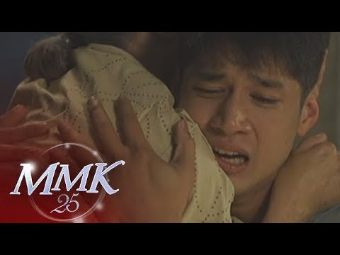 MMK: Anton forgives his mother