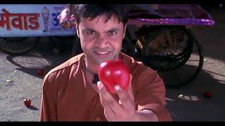 राजपाल यादव का सेब खाते ही सब बन गए सेब - हॉरर स्टोरी - डरना मना है - शिल्पा शेट्टी