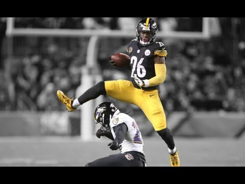 Best Hurdles In Steelers History ᴴᴰ