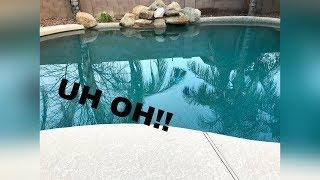 Freezing Cold Pool Jขmp (50 Sub Special)