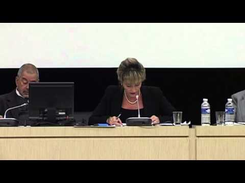 Marina Anderson : Humanitarian Law to Cope with a Claim to the Right to Resist (conference)