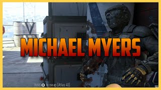Michael Myers - They ALWAYS Come Back