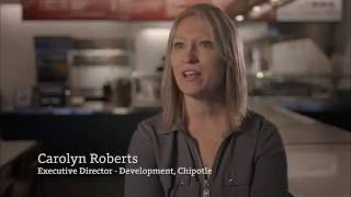 Wood Stone Testimonial | Phenomenal Reliability Chipotle Mexican Grill