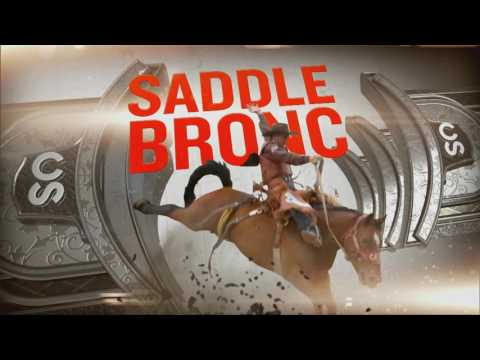 Calgary Stampede Rodeo - Highlights Of The Day - Day 6