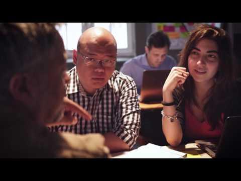 WFP Global Impact Challenge 2017 | Singularity University