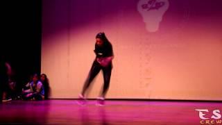 Flavia oliveira  Pre seletiva Battle Best Dance   B²D   TOURNAMENT   Misto e Feminino