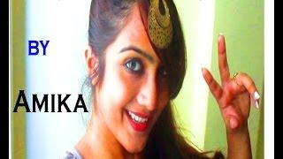 Desi Look - Ek Paheli Leela ft. Sunny Leone | Full song cover by Amika Shail