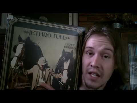 Heavy Horses by Jethro Tull