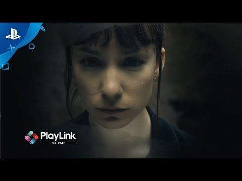 Erica - PGW 2017 Announce Trailer   PS4