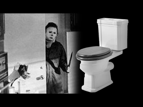 Nick Castle: Even Michael Myers Has to go to the Bathroom